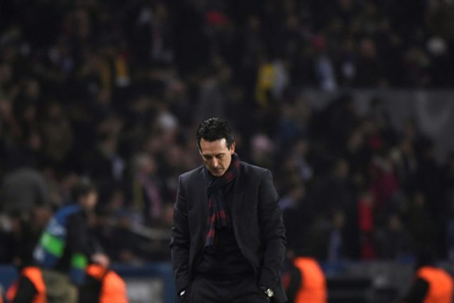 Down and out in Europe, PSG resume domestic duties