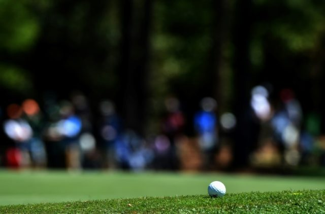 Saudi Arabia to host first pro golf tournament