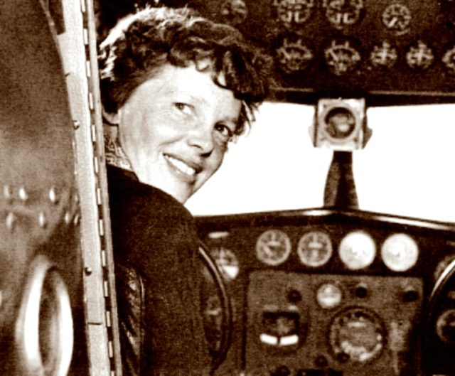 Pacific island bones likely those of Amelia Earhart: study