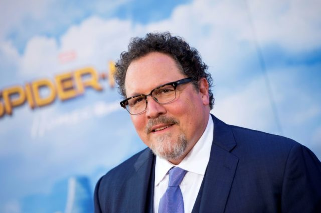 "Jon Favreau directed and appeared in ""Iron Man,"" the film that set the tone and began cultivating the audience for the Marvel Cinematic Universe series of films, which has made $14.4 billion worldwide"