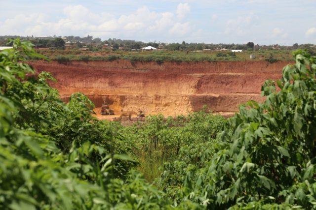 DR Congo president vows 'constructive dialogue' over mining levy