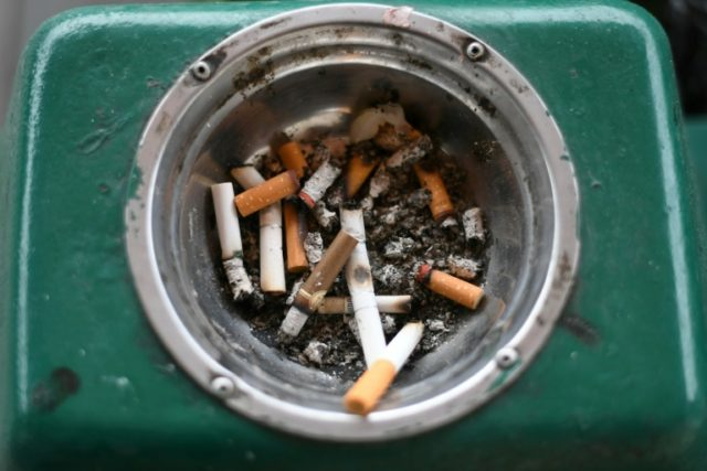 Africa new frontline in anti-tobacco fight: activists