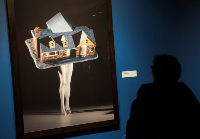 Women subvert domesticity in US art show