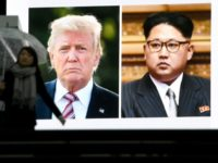 President Donald Trump has agreed to a first face-to-face meeting with North Korean leader Kim Jong Un, which could take place by the end of May 2018