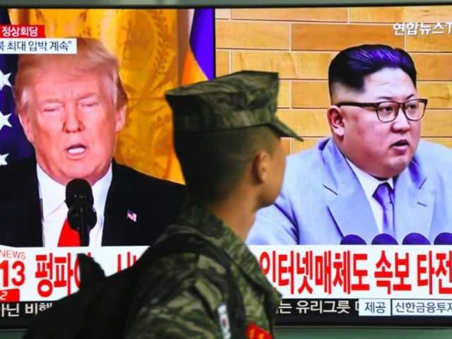 Trump-Kim talks spark hope of nuclear detente