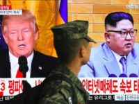 Progressive Media: Trump/North Korea Summit Could Have 'Negative Effect on Global Warming'