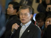 No more missile wake-up calls for S. Korea leader, says Kim