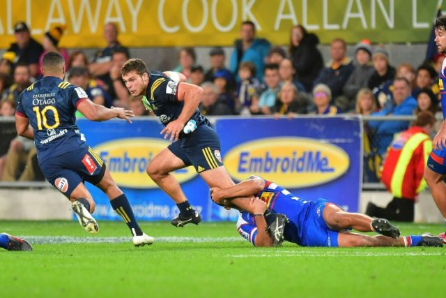The Highlanders ran in five tries to two against the Stormers, making it two wins from two for the season