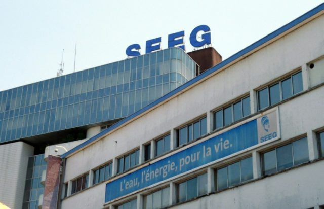 SEEG, the Gabonese water and electricity firm, is 51% owned by France's Veolia