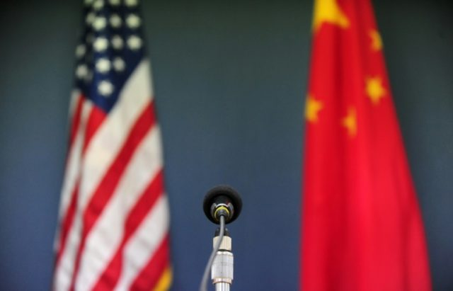 US-backed culture centres under pressure in China