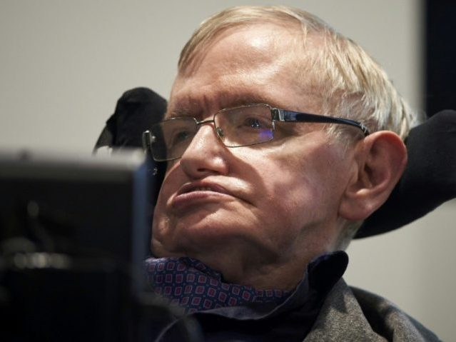 World-Famous Physicist Professor Stephen Hawking Dead at ...
