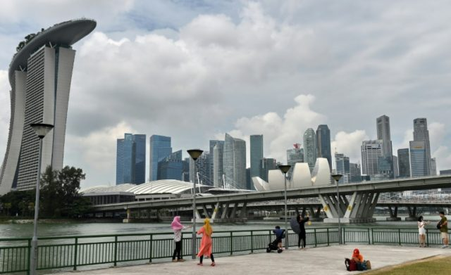 Singapore already has tough laws in place to prevent the incitement of racial and religious discord, as well as legislation covering libel, public protests and dissent