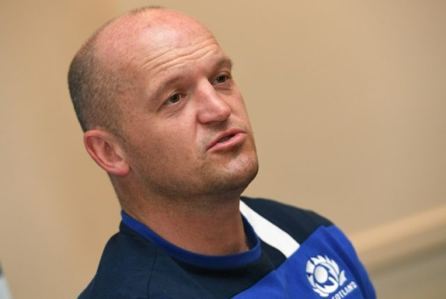 Scotland coach Gregor Townsend has made five changes to his starting line-up for the Six Nations match against Italy