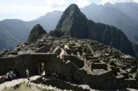 In June 2014 Peru's culture ministry reiterated that nudity is banned at Machu Picchu