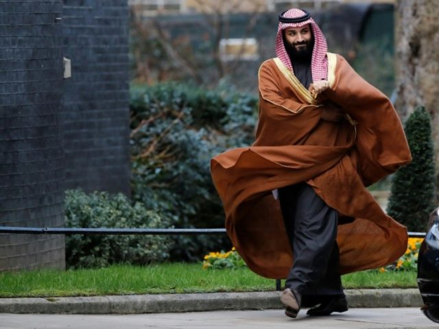 If Iran gets nuclear bomb, Saudi Arabia will follow: crown prince