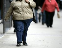 European Heart Journal study says being overweight or obese poses a risk of heart disease