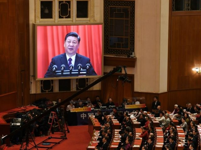 President Xi Jinping is now China's most powerful leader since Mao Zedong