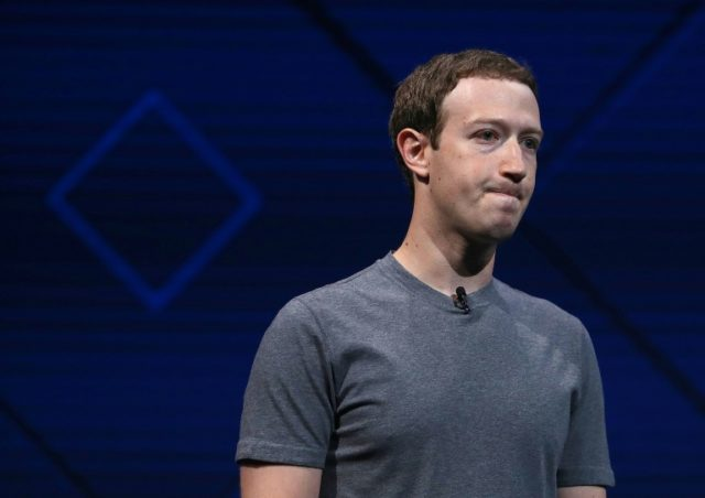 Facebook CEO Mark Zuckerberg is being asked on both sides of the Atlantic to explain the social media giant's response to the leak of data on 50 million users to a political consultant for Donald Trump