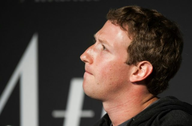Zuckerberg's shine dims as guardian of Facebook users