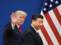 Trump Announces $50 Billion of Anti-China Tariffs and Restrictions on Chinese Investments in the U.S.