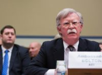 The appointment of former US ambassador to the UN John Bolton's appointment as White House national security adviser was not a surprise but it was still felt as a rude shock by many foreign policy professionals and commentators