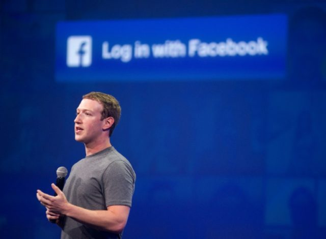 Zuckerberg repeated that Facebook had changed the rules so no such data breach could happen again.