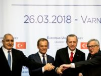 Tusk says no 'concrete solutions' in EU-Turkey talks