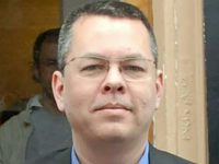 Andrew Brunson, who ran a church in the western city of Izmir, was detained by the Turkish authorities in October 2016