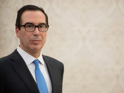 US Treasury Secretary Steve Mnuchin said unless a deal is reached with China, Trump will implement tariffs targeting sectors in which Washington says Beijing has stolen American technology