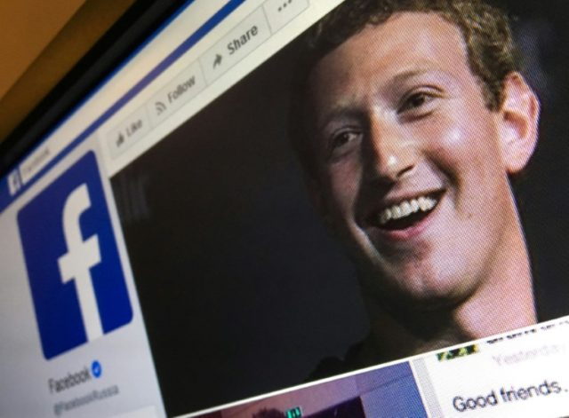 Facebook Labels All Breitbart Stories 'Intentionally Misleading' with Wikipedia Pop-Up