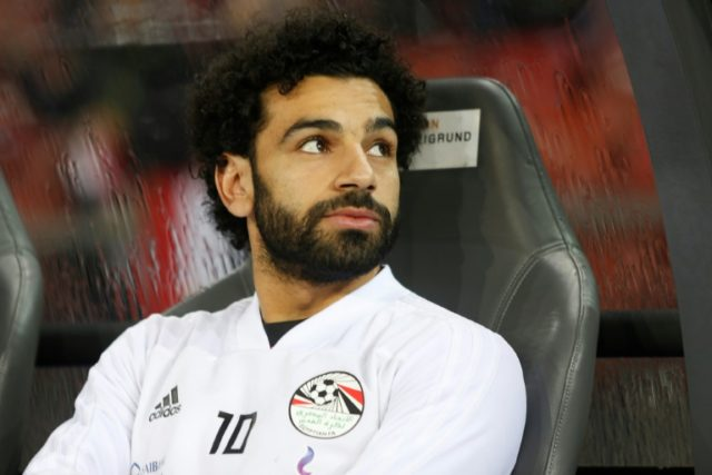'On the cheap': Egypt's Mohamed Salah