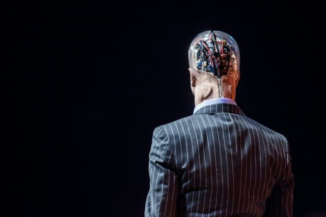 """G7 ministers met in Montreal, Canada to express a """"shared vision for human-centered AI"""""""