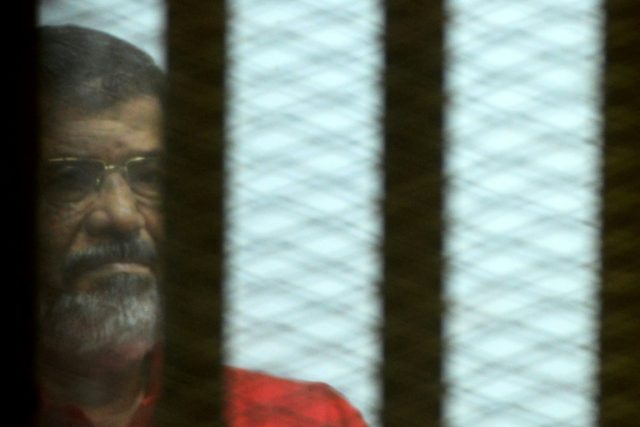 Egypt's ousted Islamist president Mohamed Morsi has not been receiving adequate medical care in detention, according to a new report