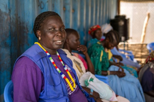 Ayak, 44, survived a suicide attempt but is one of a growing number of people trying to end their own lives in a huge camp for displaced people in South Sudan, where a long and brutal civil war is leaving many feeling without hope