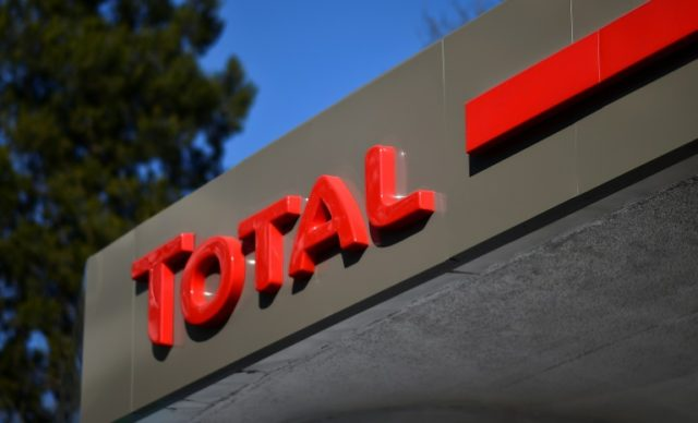 French oil company Total has begun opening gas stations in Mexico, where the sector is newly opened to foreign competition
