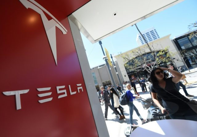 Tesla, which had been a darling of investors in recent years, has seen its stock hammered recently amid concerns over the future of autonomous cars and its ability to ramp up production