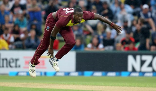 Windies skipper Carlos Brathwaite is among the players to miss the series in Karachi over security concerns