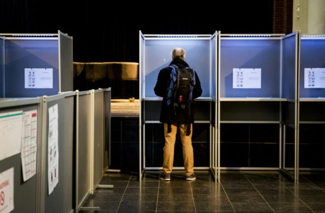 Dutch voters narrowly rejected a new law giving security services greater powers to spy on emails and online data, the electoral council announced, unveiling final referendum results