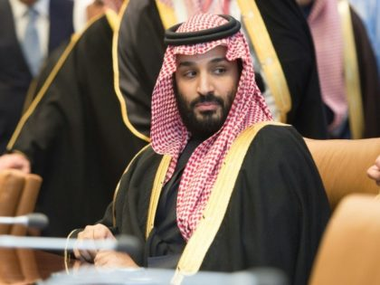 """Prince Mohammed bin Salman has launched a major image overhaul for the Kingdom of Saudi Arabia, a move Amnesty International characterized as a PR campaign to """"gloss over"""" the country's foreign policy and human rights record"""
