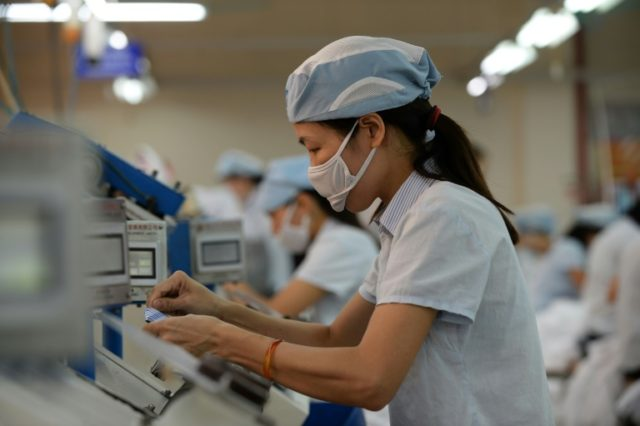 While agriculture and wholesale and retail trade have seen steady rises, manufacturing remaina the pillar of Vietnam's growth