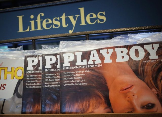 Playboy says it is suspending its Facebook activities due to the mishandling of personal data on the social network