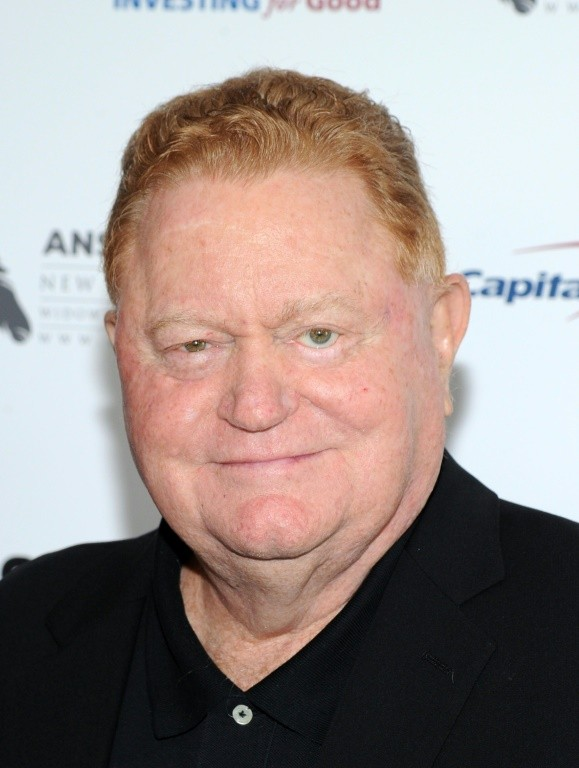 """Daniel """"Rusty"""" Staub, seen in 2014, had 2,716 career hits, including 292 home runs and 1,466 runs batted in but he was known in New York for his philanthropy"""