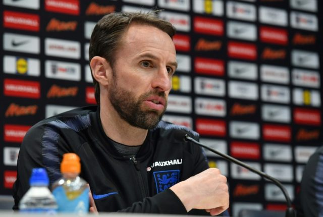 England manager Gareth Southgate plans to name his 23-man World Cup squad early