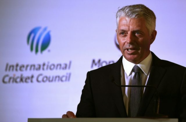 "International Cricket Council chief executive David Richardson says the ball-tampering crisis has been an ""eye-opener"""