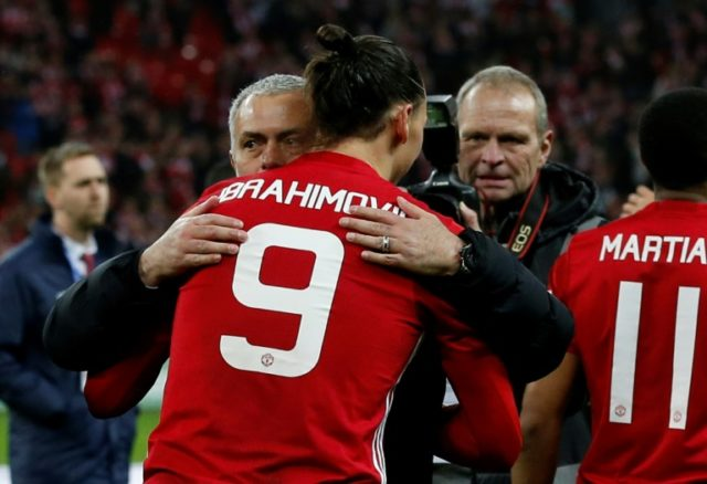 Swedish striker Zlatan Ibrahimovic will embark on a new career with LA Galaxy in the Major Soccer League after cutting his contract short at Manchester United