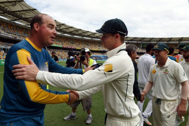 "Mickey Arthur praised Steve Smith as a ""very good leader"" and believes he will recover from the ball-tampering scandal."