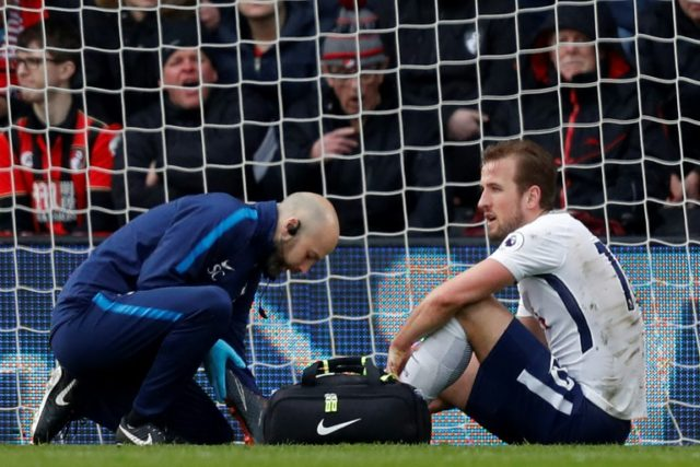 Harry Kane could be in line for a surprise return this weekend after missing England's friendlies with the Netherlands and Italy