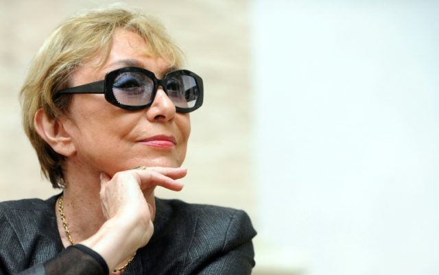 Philosopher Kristeva 'collaborated' with communists: Bulgaria