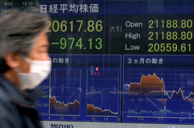 Tokyo stocks led the way in thin holiday trade