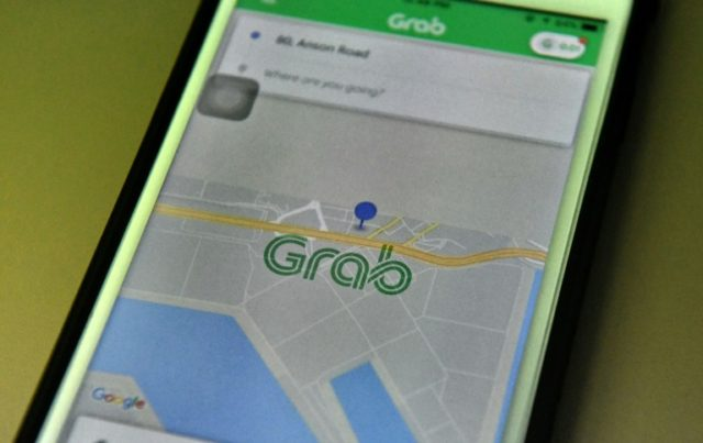 Singapore says Uber-Grab deal may flout competition rules